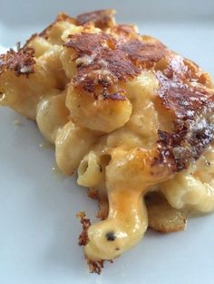 This Is The Most Popular Mac And Cheese Recipe On Pinterest | Dose