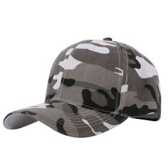 78f0bfd9 Brand New 2017 Army Snapback Hat Camouflage Baseball Cap For Men Cap Women  Gorra Casquette Dad
