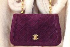 Chanel Velvet