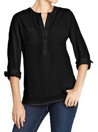 Old Navy | Women | Blouses & Shirts