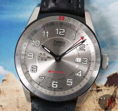 """Clear Views!"" #Oris"