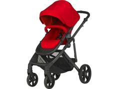 Britax B-Ready Pushchair in Flame Red