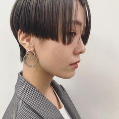 細井 豊さんはInstagramを利用しています:「#heavens_hair #hosoiyutaka #ウルフ #ダブルカラー #ブリーチ #ショートカット #ボブ #ヘアカラー #ハイライト #パーマ #マッシュ」 Pelo Ulzzang, Short Hair Cuts, Short Hair Styles, Asian Bangs, Hair Designs, Hair Inspo, Cool Hairstyles, Female, Design Ideas
