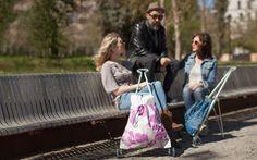 CANGUR, es esa bolsa diferente que utilizas para todo!!!