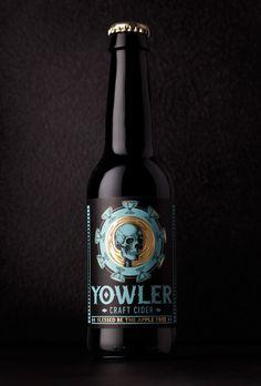Yowler — The Dieline - Branding & Packaging Design