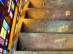 Stairway (Photography),  .1x40x30 cm por Claudio Boczon Stairway  fotografia digital  tiragem de vinte cópias impressas em papel fotográfico, numeradas e assinadas.