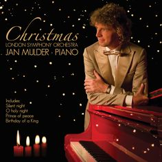 Jan Mulder's new Christmas album with The London Symphony Orchestra and Andrea Bocelli is available now at www.JanMulder.us, Amazon.com, and iTunes. Jan Mulder composed and arranged the music for the new CD which features beautiful Christmas Carols. In addition to the famous traditional carols he also composed new music for Christmas. Guest artist Andrea Bocelli sings a beautiful song called: A choir of a thousand angels. Visit www.JanMulder.us to listen to samples.