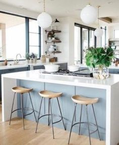 18 Wonder Kitchen ideas for 2017