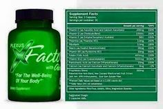 Plexus Xfactor has aloe to help your body absorb nutrients better! Protect your body from cold and flu season!!