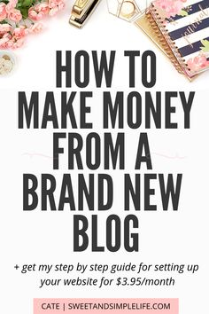 The Best, Most Comprehensive List Of Tips About Making Money Online You'll Find – Business Tuition Free Make Money Blogging, Way To Make Money, Make Money Online, Blogging Ideas, Money Fast, Money Tips, Affiliate Marketing, Content Marketing, Guerrilla Marketing