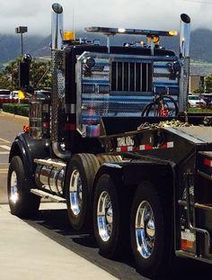 Dump Trucks For Sale Kenworth T800 Quad Axle Dump Truck