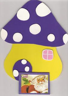 Crafts For Kids, Arts And Crafts, Autumn Crafts, Classroom Crafts, Christmas Mood, Pre School, Origami, Stuffed Mushrooms, Projects To Try