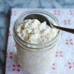 Ricotta- need to try this one