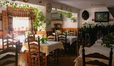 Restaurante Almonast