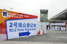 SIGN CHINA 2013 - Pease visit www.SignChina-gz.com to find out more details.