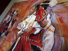 pucik / Tancovačka na Zamagurí