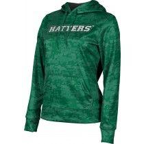 ProSphere Elizabeth City State University Boys Hoodie Sweatshirt Structure