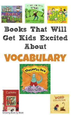 I have to get these fun books!
