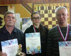 Ребриха шахматная: Чемпионат Ребрихинского района по шахматам
