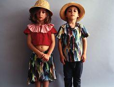 The Kids from Ipanema – Wolf & Rita