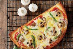 Συνταγές για Vegetarian - Συνταγές για Χορτοφάγους | Argiro.gr Calzone, Food Categories, Vegetable Pizza, Appetizers, Vegetarian, Vegetables, Recipes, Party, Appetizer