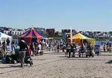 festival IJburg