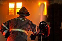 detroit fire department