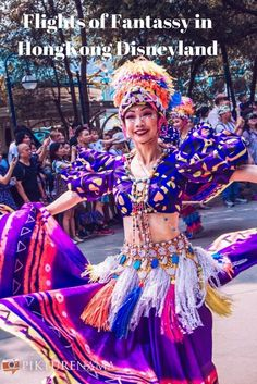 Things to enjoy in Disneyland HongKong Flights of Fantasy. Cambodia Travel, Thailand Travel, Asia Travel, Malaysia Travel, Singapore Travel, Classic Disney Characters, Hongkong, Hong Kong Disneyland, Roller Coaster Ride