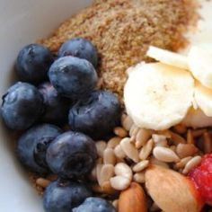 6 Ways to Boost Your Antioxidant Intake at Breakfast