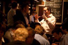 Goodman Restaurant, Mayfair, London #greatrock #worldsbest #finedining #london