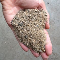 Saiba como fazer seu próprio substrato para Suculentas e Cactos.