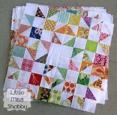 Beautiful Quilt Block!.