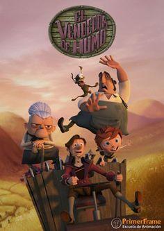 Animaciones ganadoras del premio Goya 2013 - Tipkids - Guia de la Ciudad para Padres e Hijos