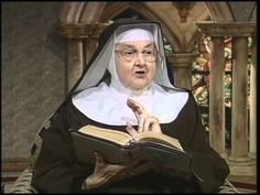 ▶ Mother Angelica Live Classics - Death and Dying, originally aired November 02, 1999 - YouTube