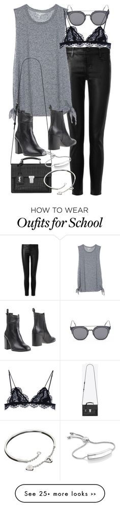 """Untitled #18609"" by florencia95 on Polyvore"
