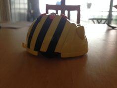 Bee Bot - lesideeën bij verschillende thema's in het Nederlands