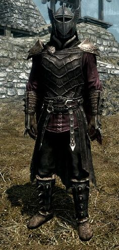 1000 images about skyrim armor combinations on pinterest armors