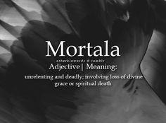 Mortala