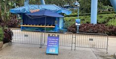 SeaWorld Orlando is currently open seven days a week, but depending on which day and time you go, not all attractions or areas of the park may be open as a result of lower crowds: