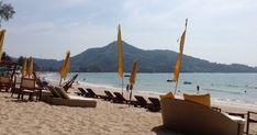 Kamala Beach 2021 a family friendly destination - Phuket FM Radio