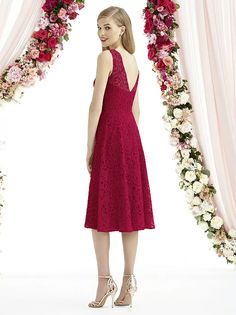After Six Bridesmaids Style 6738 http://www.dessy.com/dresses/bridesmaid/6738/#.VsE0SfkrLIU