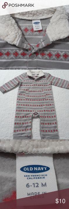 3-6 6-12 12-18 Mos NWT Old Navy Infant Boys Striped Basic Bodysuit 0-3