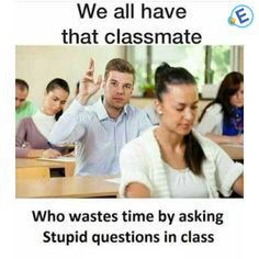 Teacher and Student Funny Jokes { images } will keep you entertained and may be bring back memories about the funny times you had when in school. teacher and student funny jokes in english, teacher student jokes, teacher vs student funny images Exams Funny, Funny School Jokes, Very Funny Jokes, Crazy Funny Memes, Really Funny Memes, School Memes, Funny Relatable Memes, Funny Facts, Funny College