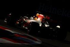 Max Verstappen - Red Bull RB13 - 2017 - Azerbaijan GP (Baku)