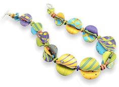 Spring takes wing   Polymer Clay Daily   Bloglovin'
