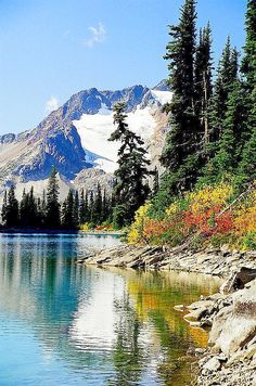 ✯ Whistler - British Columbia, Canada