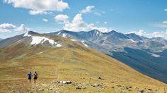 Summer Guide Roundup: Colorado's Ultramarathons