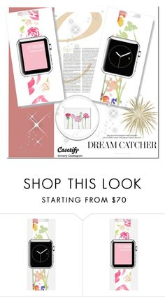 """""""Casetify 10"""" by amilasahbazovic ❤ liked on Polyvore featuring Casetify and Oliver Gal Artist Co."""
