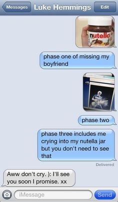 Sorry this was just too funny not to pin. // this would so be me if I had Luke Hemmings as a bf