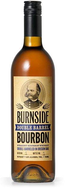 Review: Burnside Double Barrel Bourbon
